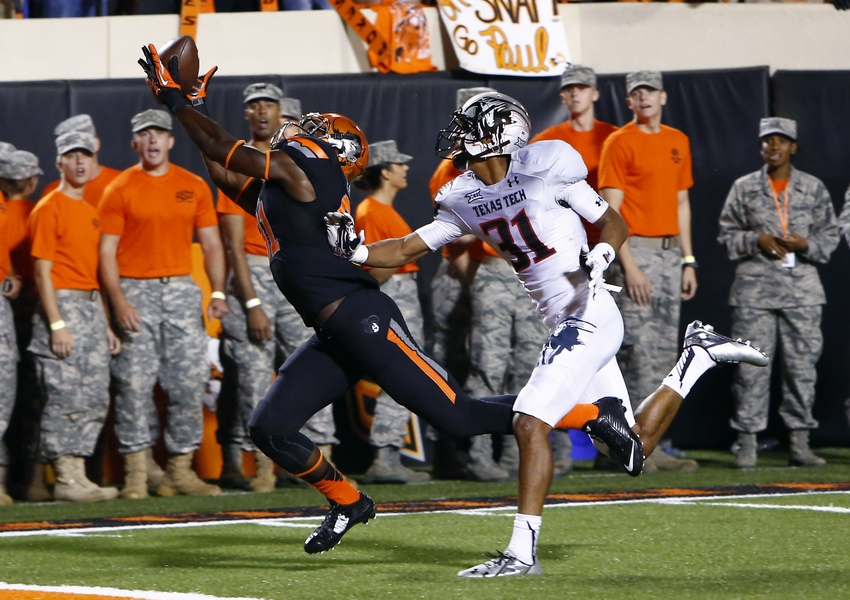 Texas Tech Football: Players Who Must Have a Strong Spring