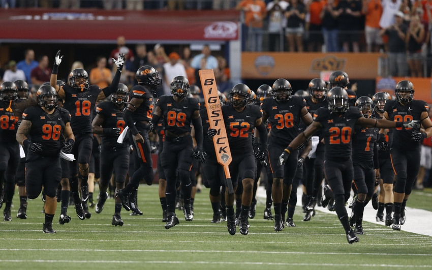 2015 Big 12 Position Rankings: Linebackers - Page 3