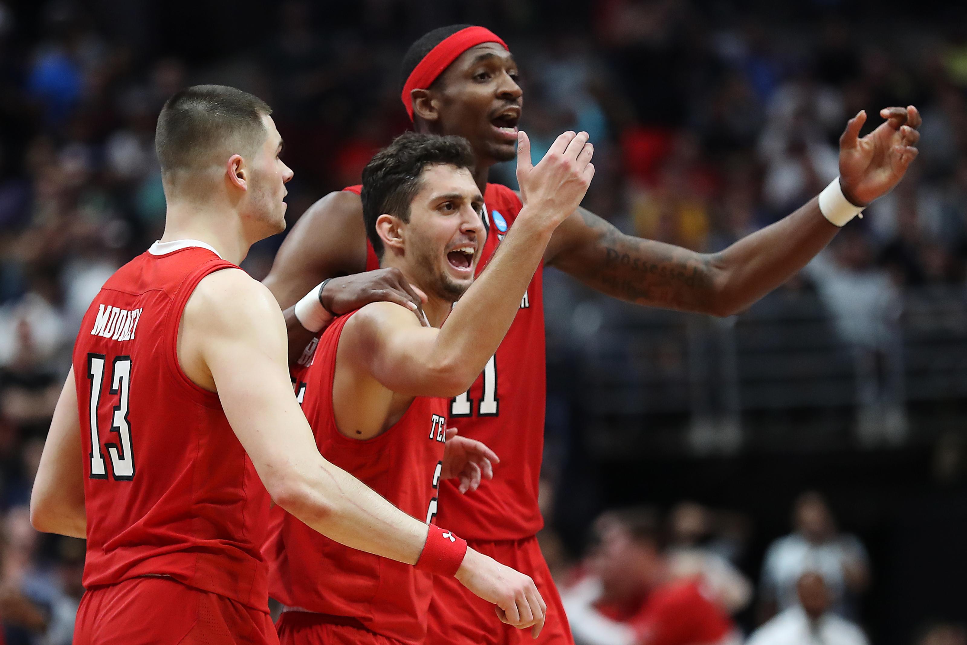 Texas Tech basketball: Former players react to Mark Adams' hiring