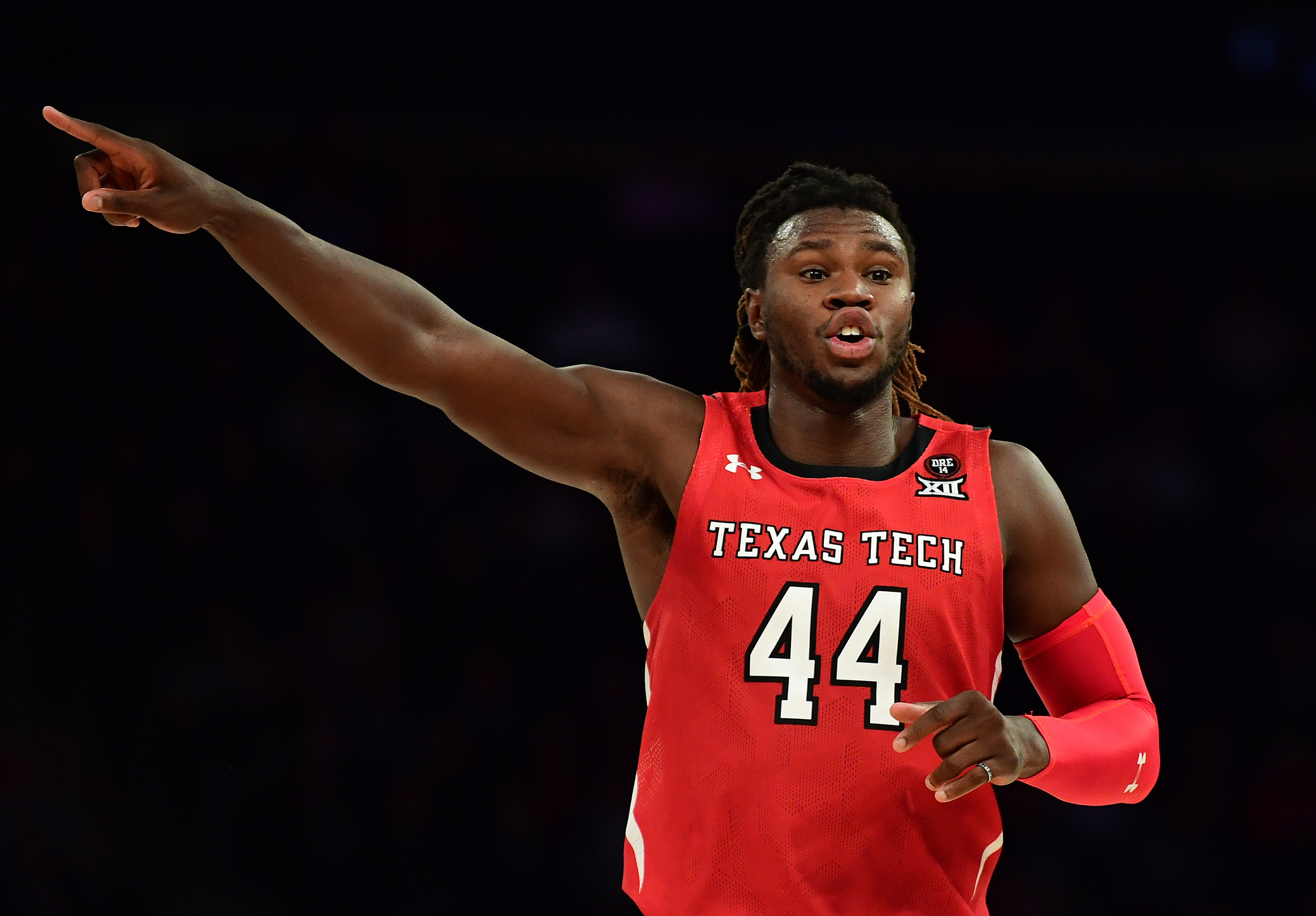 Texas Tech Basketball Players That Need To Step Up Against Iowa State