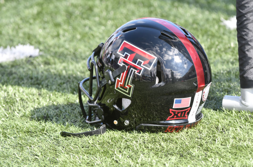Texas Tech Football The Most Important Target On Matt Wells Board
